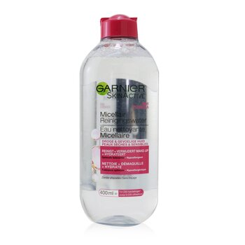 SkinActive Micellar Water - For Dry Skin  400ml/13.3oz