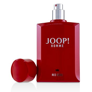 Homme Red King Eau De Toilette Spray  125ml/4.2oz