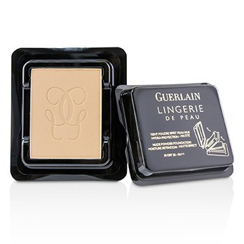 Lingerie De Peau Nude Powder Foundation SPF 20 Refill  10g/0.35oz