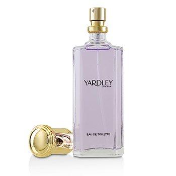 April Violets Eau De Toilette Spray  50ml/1.7oz