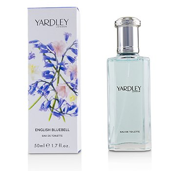 English Bluebell Eau De Toilette Spray  50ml/1.7oz