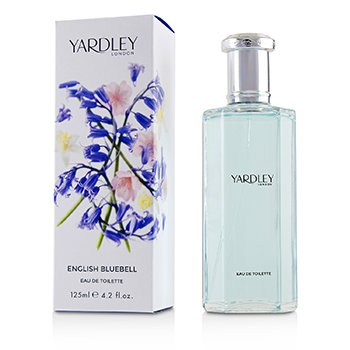 English Bluebell Eau De Toilette Spray  125ml/4.2oz