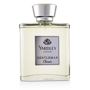 Gentleman Classic Eau De Toilette Spray  100ml/3.4oz