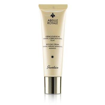 Abeille Royale Rich Day Cream - Firming, Wrinkle Minimizing, Radiance  30ml/1oz