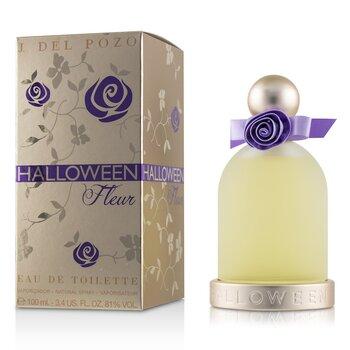 Halloween Fleur Eau De Toilette Spray  100ml/3.3oz