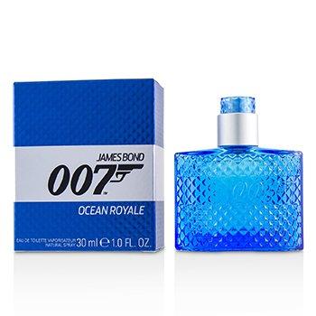 James Bond 007 Ocean Royale Eau De Toilette Spray 30ml1oz