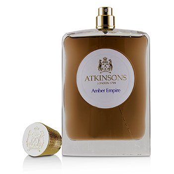 Amber Empire Eau De Toilette Spray  100ml/3.3oz