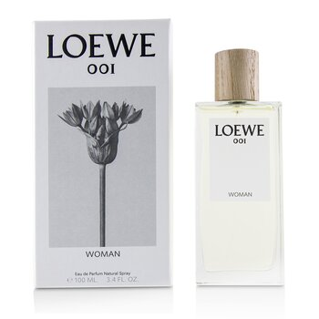 001 Eau De Parfum Spray  100ml/3.4oz