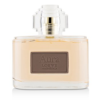 Aura Magnetica Eau De Parfum Spray  120ml/4.1oz