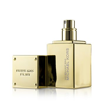 24K Brillant Gold Eau De Parfum Spray  30ml/1oz