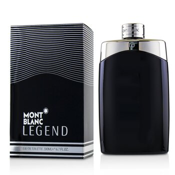 Legend Eau De Toilette Spray  200ml/6.7oz