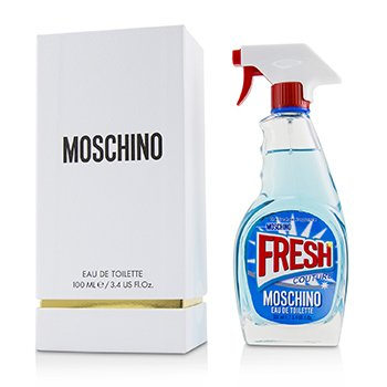 Fresh Couture Eau De Toilette Spray  100ml/3.4oz
