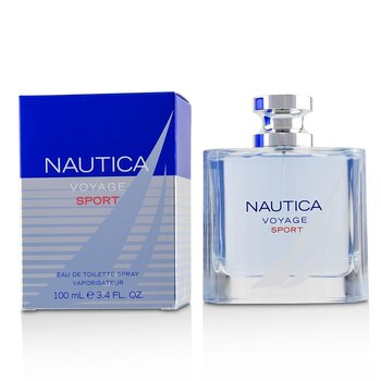 Voyage Sport Eau De Toilette Spray 100ml/3.4oz