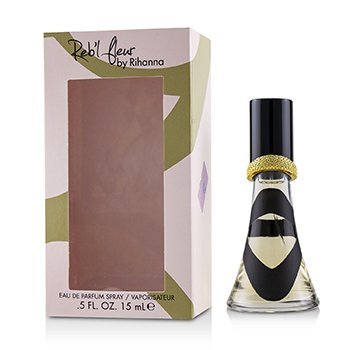 Rihanna Rebl Fleur Eau De Parfum Spray 15ml05oz F Eau De