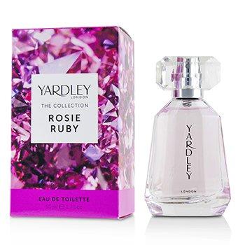 Rosie Ruby Eau De Toilette Spray  50ml/1.7oz
