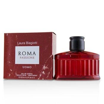 Roma Passione Uomo Eau De Toilette Spray  125ml/4.2oz