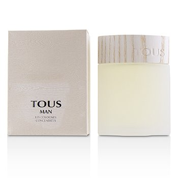 Les Colognes Concentrees Eau De Toilette Spray  100ml/3.4oz