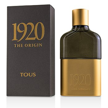 1920 The Origin Eau De Parfum Spray  100ml/3.4oz
