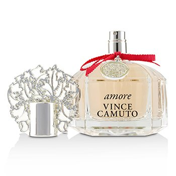 Amore Eau De Parfum Spray  100ml/3.4oz