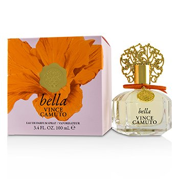 Bella Eau De Parfum Spray 100ml/3.4oz