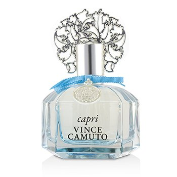 Woda perfumowana Capri Eau De Parfum Spray  100ml/3.4oz