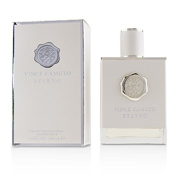 Eterno Eau De Toilette Spray 100ml/3.4oz