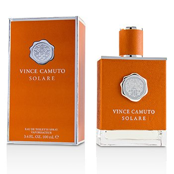 Solare Eau De Toilette Spray  100ml/3.4oz