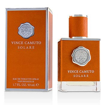 Solare Eau De Toilette Spray  50ml/1.7oz