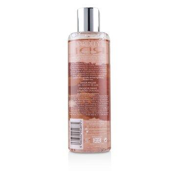 English Dahlia Luxury Body Wash  250ml/8.4oz