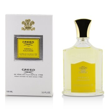 Neroli Sauvage Fragrance Spray  100ml/3.3oz