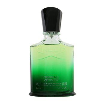 Creed Original Vetiver Fragrance Spray  50ml/1.7oz