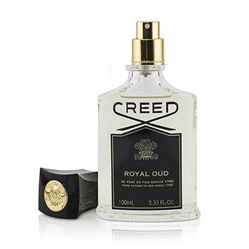 Royal Oud Fragrance Spray  100ml/3.3oz