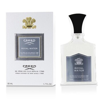 Royal Water Fragrance Spray  50ml/1.7oz