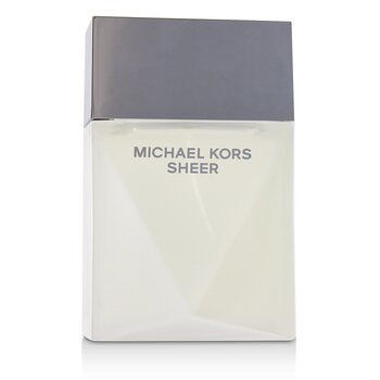 Sheer Eau De Parfum Spray  100ml/3.4oz