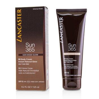 Sun 365 BB Body Cream SPF15 - # Universal Shade  125ml/4.2oz