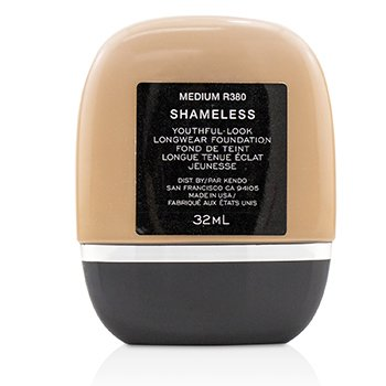Shameless Youthful Look Longwear Foundation  32ml/1.08oz