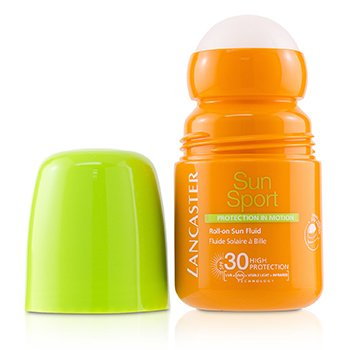 Sun Sport Roll-On Sun Fluid SPF30  50ml/1.7oz