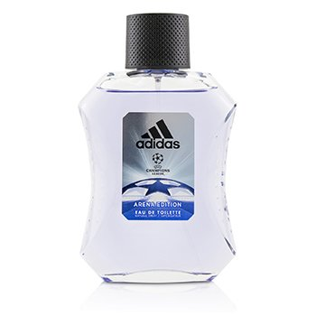 Champions League Eau De Toilette Spray (Arena Edition) 100ml/3.4oz