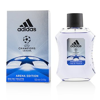 Champions League Eau De Toilette Spray (Arena Edition)  100ml/3.4oz