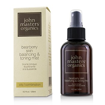 Bearberry Oily Skin Balancing & Toning Mist (For Oily/ Combination Skin)  125ml/4.2oz