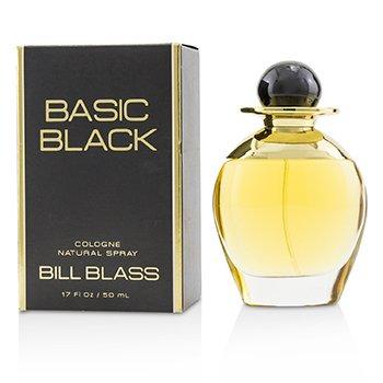 Basic Black Cologne Spray  50ml/1.7oz