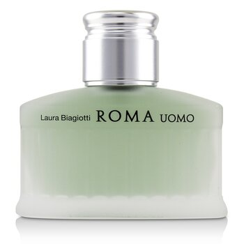 Roma Uomo Eau De Toilette Cedro Spray  75ml/2.5oz