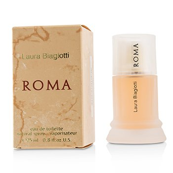 Roma Eau De Toilette Spray  25ml/0.8oz