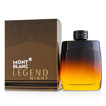 Woda perfumowana Legend Night Eau De Parfum Spray  100ml/3.3oz