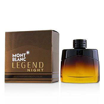 Woda perfumowana Legend Night Eau De Parfum Spray  50ml/1.7oz