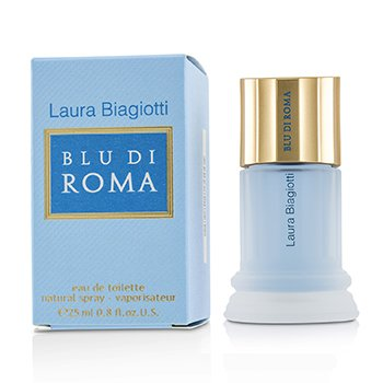 Blu di Roma Eau de Toilette Spray  25ml/0.8oz