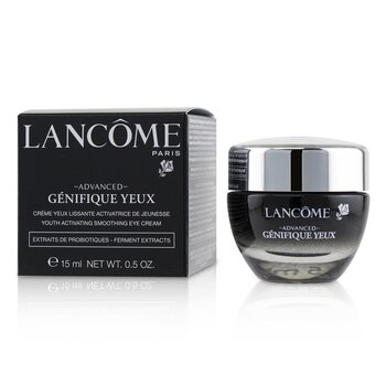 Genifique Advanced Youth Activating Smoothing Eye Cream L876040/250468  15ml/0.5oz