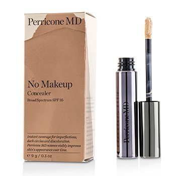 No Makeup Concealer SPF35   9g/0.3oz