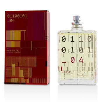 Escentric 04 Parfum Spray  100ml/3.5oz