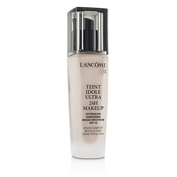 Teint Idole Ultra 24H Wear & Comfort Fdn SPF 15  30ml/1oz